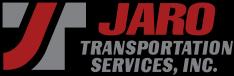 Jaro Transportation Logo